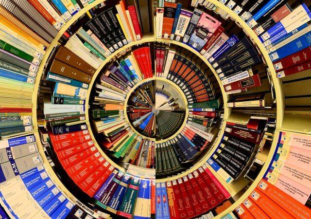 Angebote der Städtischen Bibliotheken