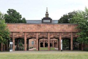 Leipziger Grassimuseum - Eingangsbereich