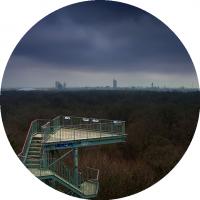 rosentalturm rund 200x200 - Ausflugsziel Aussichtspunkt