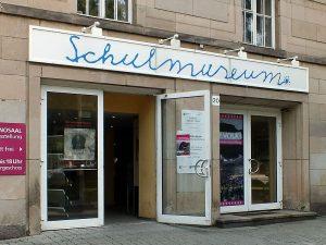 Schulmuseum Leipzig - Außenansicht